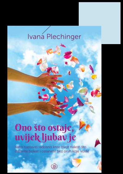Ivana Plechinger_Knjiga