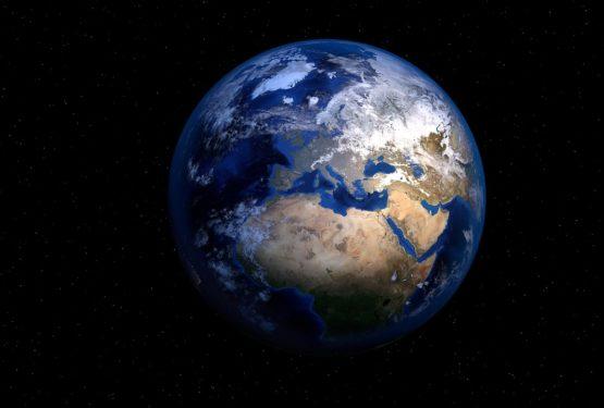 Naljutili smo Zemlju