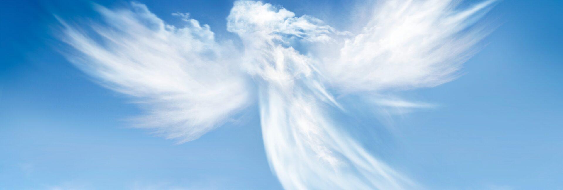 Anđeoska intervencija